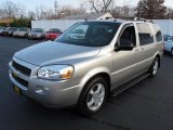 Chevrolet Uplander 2006 Data, Info and Specs