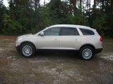 2010 Gold Mist Metallic Buick Enclave CXL #40302542