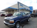 1996 Ford F150 XLT Regular Cab 4x4