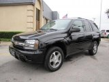 2007 Chevrolet TrailBlazer LT Data, Info and Specs