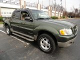 2001 Ford Explorer Sport Trac 4x4 Data, Info and Specs