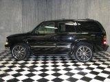 2005 Black Chevrolet Tahoe LT 4x4 #40353319