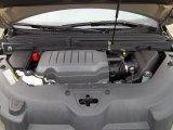 2008 Buick Enclave CX 3.6 Liter DOHC 24-Valve VVT V6 Engine