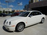 Jaguar S-Type Data, Info and Specs