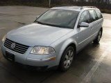 2003 Volkswagen Passat GLX Wagon Data, Info and Specs