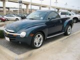 Chevrolet SSR 2005 Data, Info and Specs