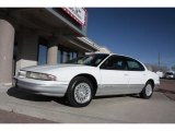Chrysler LHS 1997 Data, Info and Specs