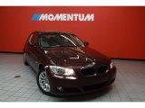 2009 Barbara Red Metallic BMW 3 Series 328i Sedan #40353505