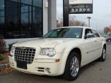 2008 Cool Vanilla White Chrysler 300 C HEMI AWD #40410429