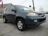 Acura MDX 2005 Data, Info and Specs