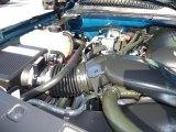 2006 Chevrolet Silverado 1500 LT Crew Cab 6.0 Liter OHV 16-Valve Vortec V8 Engine