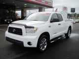 2007 Toyota Tundra SR5 TSS Double Cab Data, Info and Specs