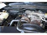 2000 Land Rover Discovery II  4.0 Liter OHV 16-Valve V8 Engine