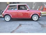 Morris Mini Data, Info and Specs
