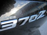 Nissan 370Z 2011 Badges and Logos