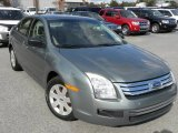 2006 Ford Fusion S Data, Info and Specs