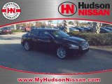 2011 Crimson Black Nissan Maxima 3.5 SV #40478564