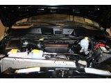 2008 Dodge Ram 1500 SXT Regular Cab 4x4 4.7 Liter SOHC 16-Valve Flex Fuel Magnum V8 Engine
