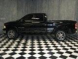 2003 Black Dodge Ram 1500 SLT Quad Cab 4x4 #40479260