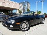 Jaguar XK 2001 Data, Info and Specs