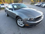 2011 Sterling Gray Metallic Ford Mustang V6 Coupe #40479276