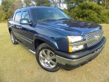 2006 Chevrolet Avalanche LT Data, Info and Specs