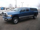 Dodge Ram 3500 2003 Data, Info and Specs