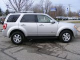 2009 Ford Escape Hybrid Limited 4WD Data, Info and Specs