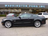 2011 Ebony Black Ford Mustang GT Premium Coupe #40479352