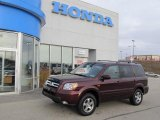 2008 Honda Pilot Special Edition 4WD
