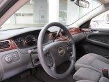2006 Chevrolet Impala LT Gray Interior