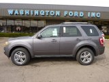 2011 Sterling Grey Metallic Ford Escape Limited V6 4WD #40479389