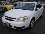 2007 Chevrolet Cobalt Summit White