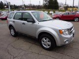 2009 Ford Escape Brilliant Silver Metallic
