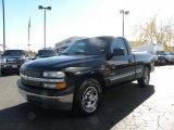 1999 Chevrolet Silverado 1500 Onyx Black
