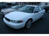 1999 Bright White Diamond Buick Century Custom #40479421