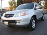 Acura MDX 2002 Data, Info and Specs