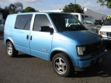 1994 Chevrolet Astro Cargo Van Data, Info and Specs