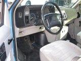 1994 Chevrolet Astro Interiors