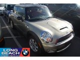 2007 Sparkling Silver Metallic Mini Cooper S Hardtop #40479240