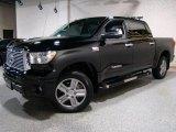 2010 Black Toyota Tundra Limited CrewMax 4x4 #40551311