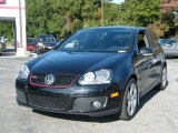 Volkswagen GTI 2009 Data, Info and Specs