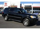 2005 Toyota Sequoia Limited 4WD