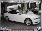 2010 Alpine White BMW 3 Series 328i Coupe #40570976