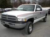 Dodge Ram 2500 1997 Data, Info and Specs