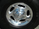 2001 Dodge Ram 2500 ST Quad Cab 4x4 Wheel