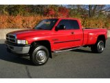 2001 Dodge Ram 3500 SLT Quad Cab 4x4 Dually Data, Info and Specs