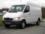 Dodge Sprinter Van 2004 Data, Info and Specs