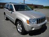 2007 Jeep Grand Cherokee Light Graystone Pearl