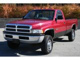 Dodge Ram 2500 1996 Data, Info and Specs